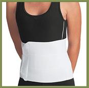 Lumbar Orthoses Cape Town | Orthotics | Back brace